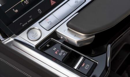 Audi E Tron Sportback Baja 37