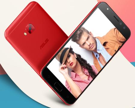 Asus Zenfone 4 Selfie Selfie Pro