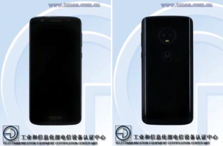 El Moto G6 vuelve a dejar al descubierto sus características al pasar por la TENAA