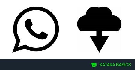 Copias de seguridad en WhatsApp: qué son, qué límites tienen y cómo hacerlas en Android e iOS