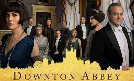 'Downton Abbey 2': los Crawley vuelven a los cines estas navidades con una secuela que confirma su reparto