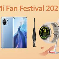 Las mejores ofertas que aún puedes disfrutar en la web oficial del  Mi Fan Festival 2021