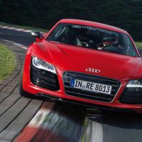 Nürburgring detiene los récords de fabricantes en Nordschleife e impone límites de velocidad