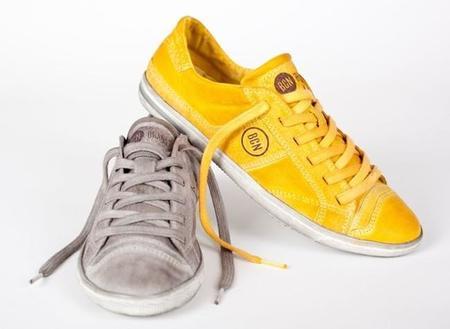 BCN Brand, sneakers urbanas para evocar los veranos eternos