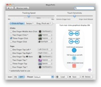 MagicPrefs, configura al máximo tu Magic Mouse