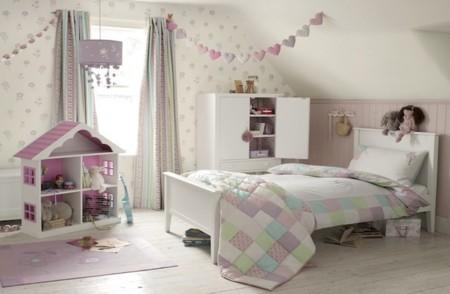 Los 7 dormitorios de lujo de laura ashley - Muebles laura ashley ...