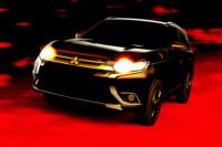Mitsubishi Outlander 2016: primeras imágenes antes de Nueva York