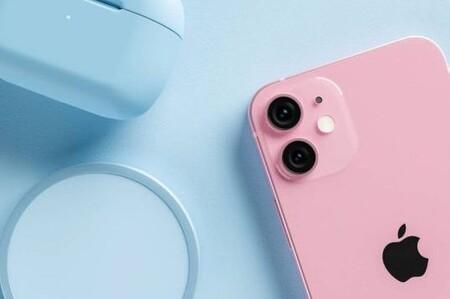 Más detalles del iPhone 13: Rosa, negro y bronce como nuevos colores y menos opciones de almacenamiento