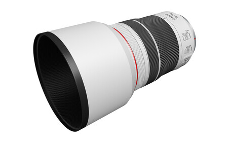Canon Rf 70 200mm F4 L Is Usm Parasol
