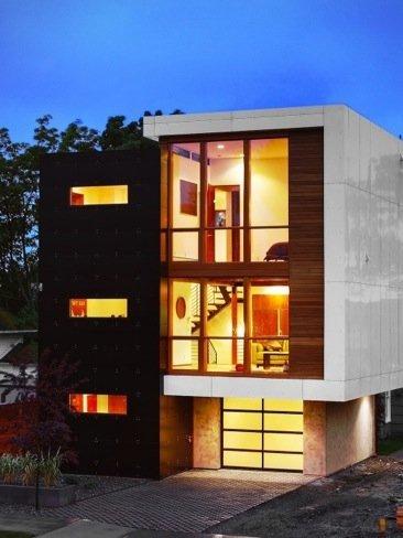 Puertas abiertas: la propuesta de Pb Elemental Architecture en Seattle