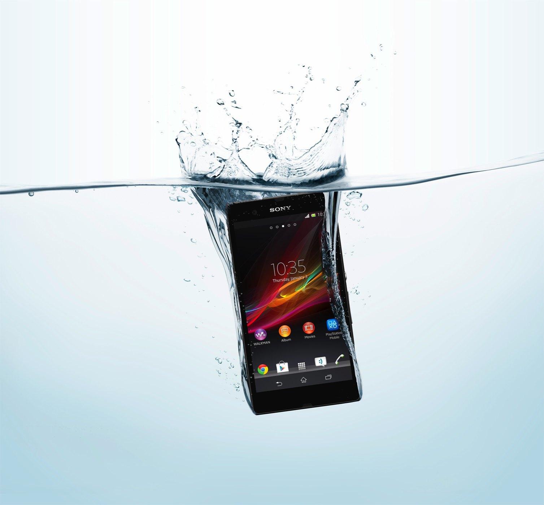 Foto de Sony Xperia Z (11/12)