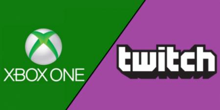 Microsoft nos presume de los números de Twitch en su llegada al Xbox One
