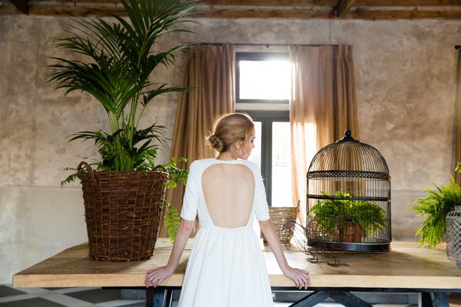 Foto de Coleción novias de David Christian (23/25)