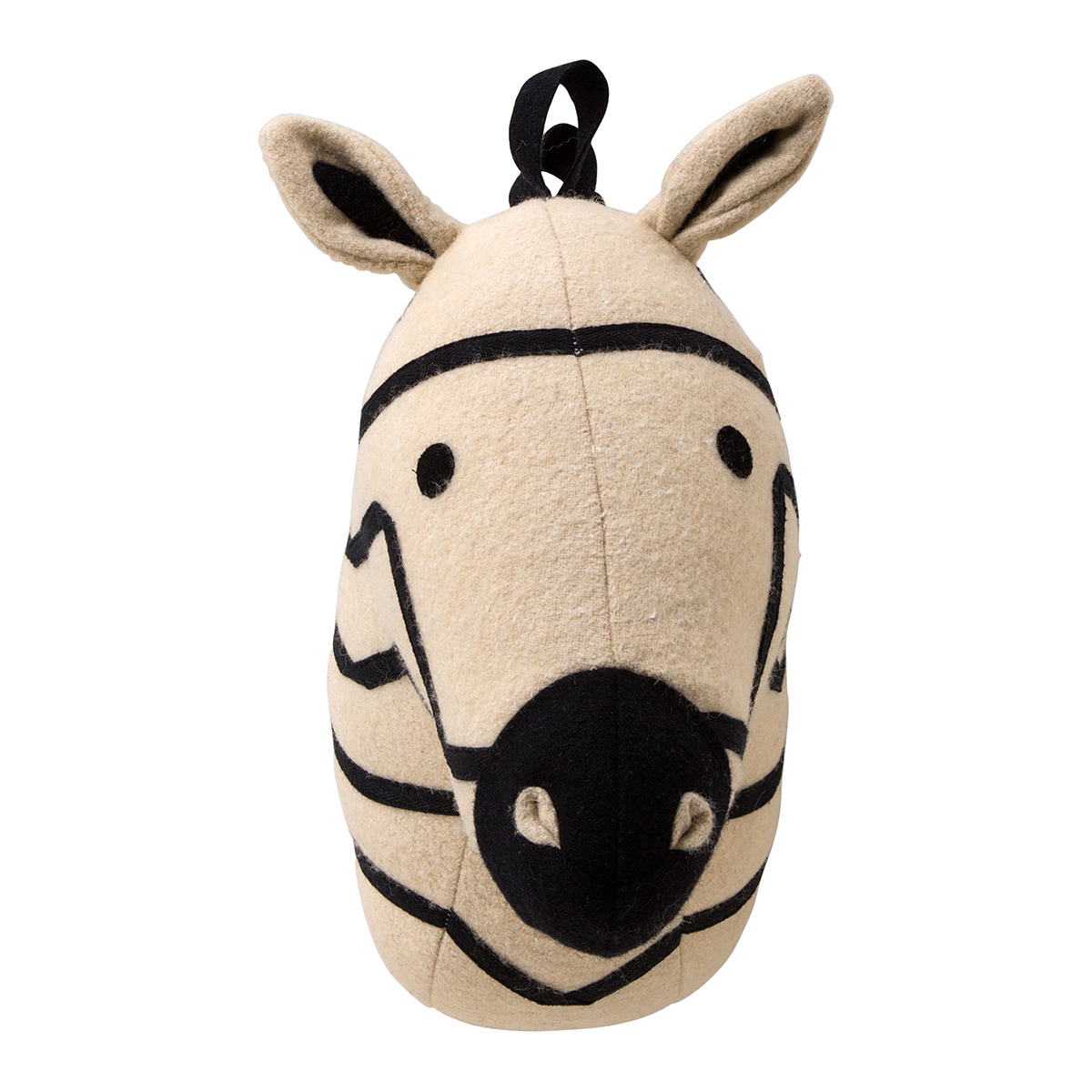 Cabeza de cebra Animales Explorer Mini Home