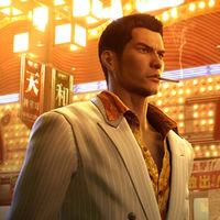 Yakuza fue rechazado por Nintendo y Microsoft y ahora ambas tienen interés en la saga