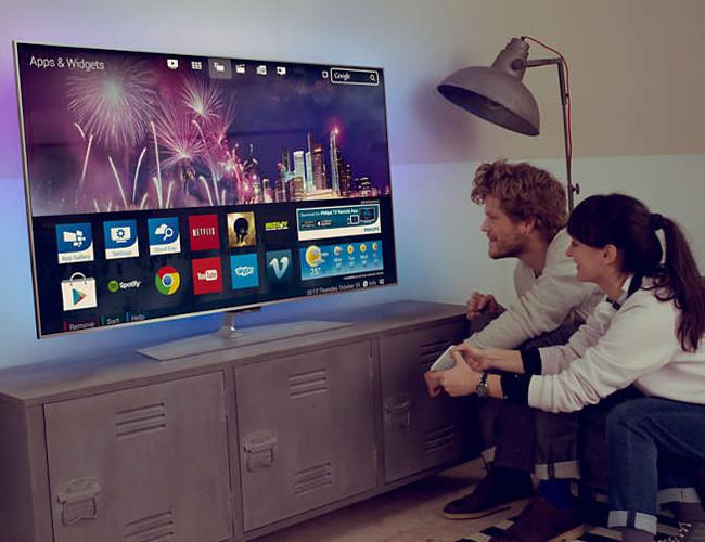 Cinco opciones a Chromecast