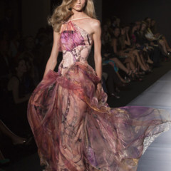 Foto 2 de 27 de la galería atelier-versace-otono-invierno-2012-2013 en Trendencias