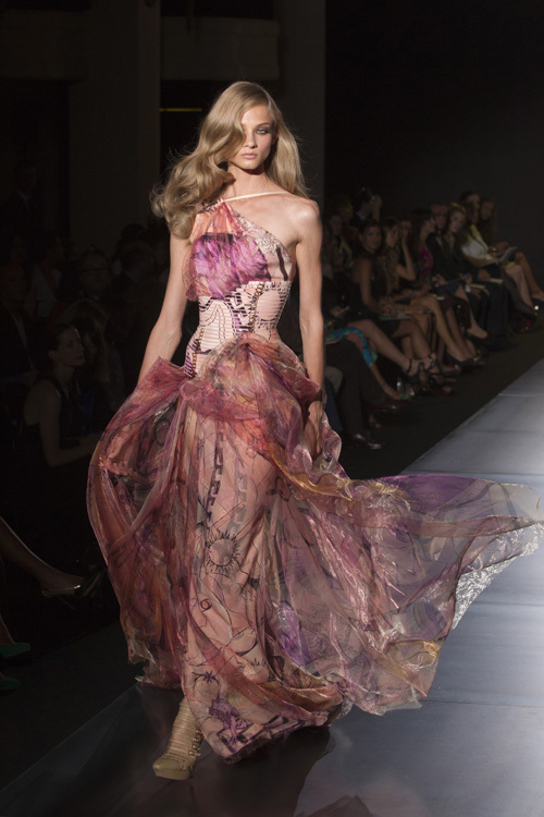 Atelier Versace Otoño-Invierno 2012/2013