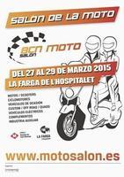 BCN Moto, del 27 al 29 de marzo en La Farga de l'Hospitalet