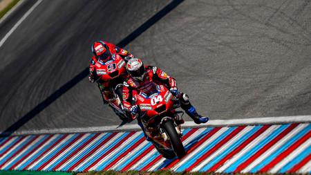 Ducati ante la última frontera: dos carreras en su feudo para decidir si aprietan el botón de reinicio