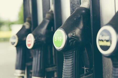 España es el segundo país de Europa donde más ha subido la gasolina
