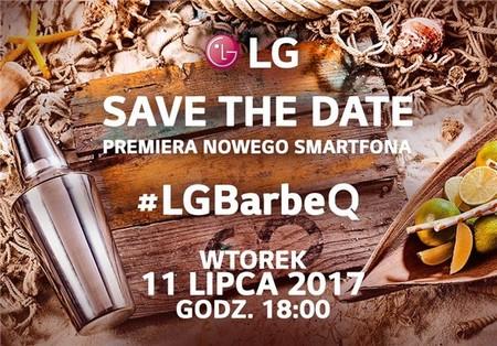 Save the Date: LG BarbeQ
