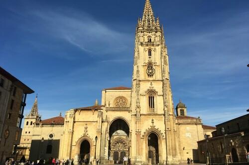 El primer Camino de Santiago salía desde Oviedo