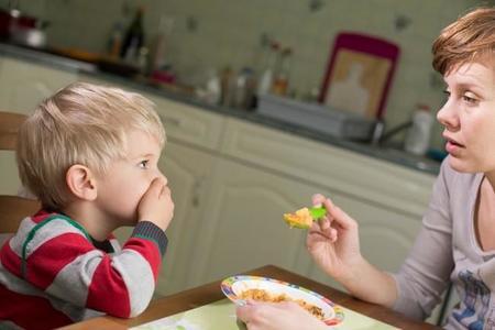 Diez situaciones que se dan a la hora de las comidas
