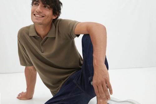 Hasta 50% de descuento en El Corte Inglés en polos, cazadoras, pantalones o camisetas de marcas como Adolfo Domínguez, Desigual o Puroego