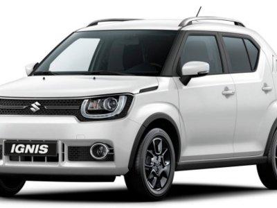 Suzuki Ignis: Con este mini SUV híbrido Suzuki tratará de conquistar Europa