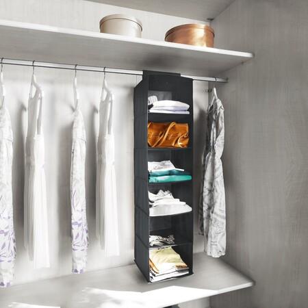 Organizador para armario