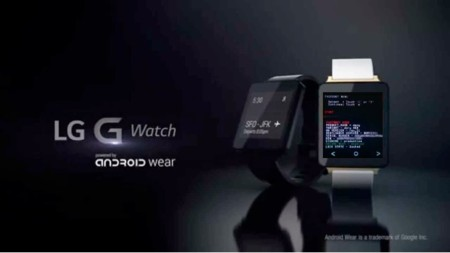 Primera custom ROM Android Wear: Gohma para LG Watch