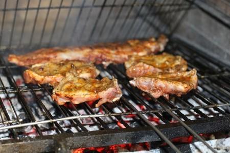 Galicia vuelve a autorizar las barbacoas en sus montes doce años después de su prohibición