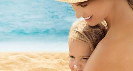 Cara y cuerpo: cómo protegerlos del sol, porque son diferentes