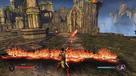 'Sorcery' comenzará su hechizo en mayo
