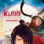 """""""Kubo y las dos cuerdas mágicas"""" el Japón más mágico llega a los cines"""
