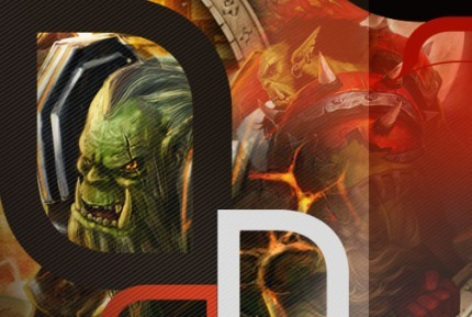 Rupture, la red social de World of Warcraft