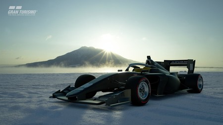 Gran Turismo Sport recibe una actualización extra con nuevos cochazos y el último chasis de la Súper Fórmula
