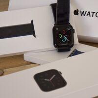 El lanzamiento del nuevo Apple Watch Series 7 hace que el precio del Watch SE se desplome: llévatelo hoy por 60 euros menos en Amazon
