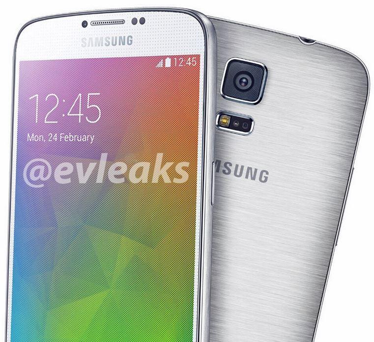 Foto de Samsung Galaxy F (2/5)