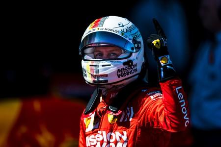 Vettel Japon F1 2019 2