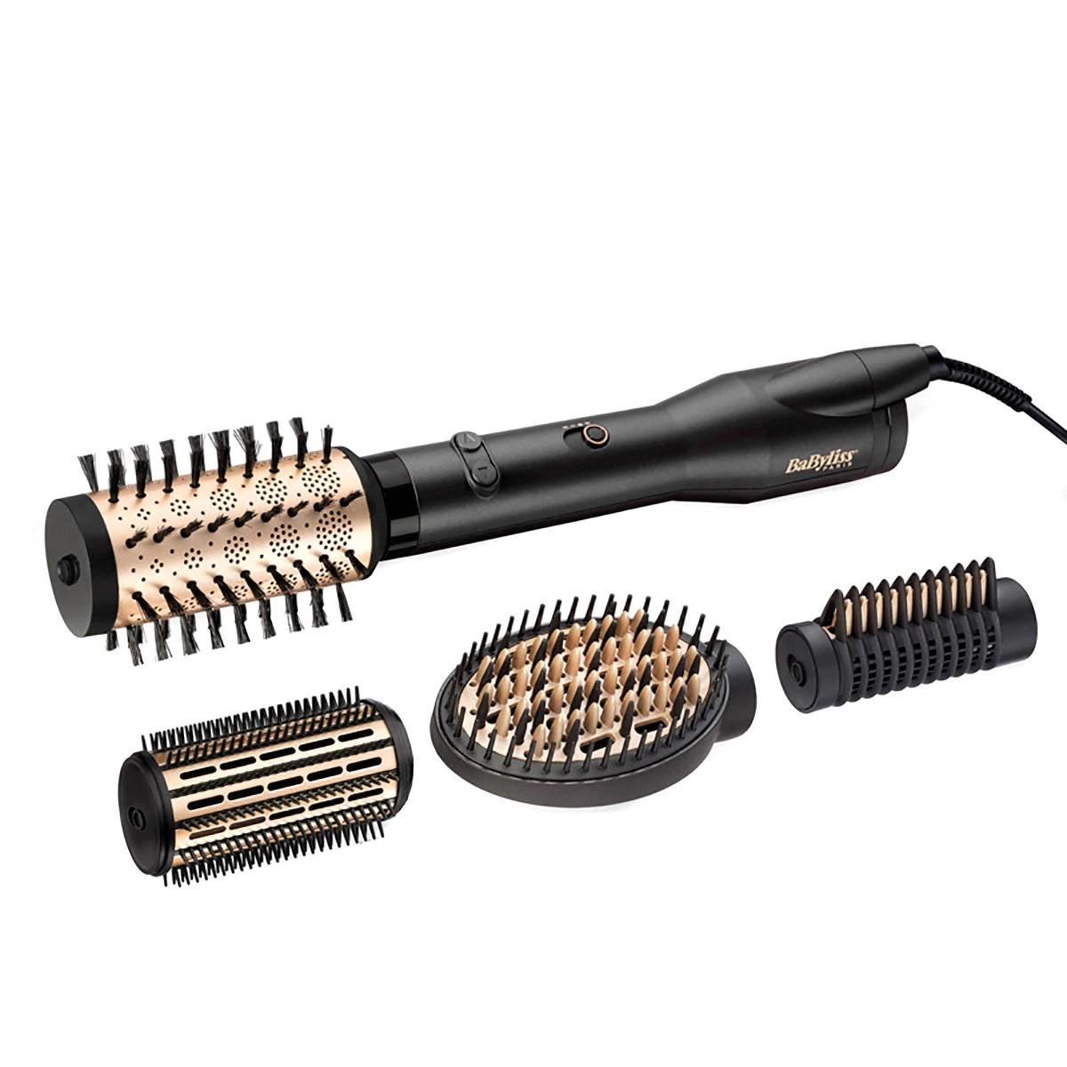 Cepillo Rotatorio BaByliss Big Hair Lustre