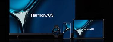 HarmonyOS ya está aquí: así luce en smartphones el sistema operativo de Huawei para unificar y controlar todos los dispositivos