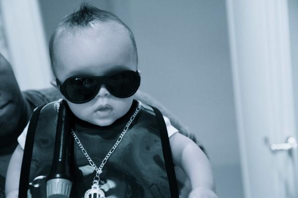 Foto de ¿Quieres hacerle un <em>twitter-book</em> a tus hijos? Mariah Carey y Nick Cannon te enseñan (1/5)