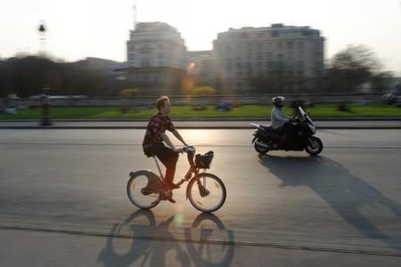 Se inicia en Francia de forma experimental el pago a aquellos que vayan a trabajar en bicicleta