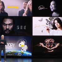 Apple TV+ llega de forma global por 4,99 euros mensuales el próximo 1 de noviembre