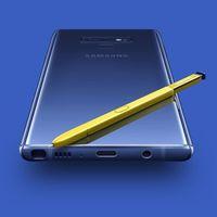El Samsung Galaxy Note 10 prescindiría de botones físicos y toma de auriculares