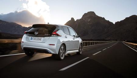 Otro que dice no al diésel: Nissan eliminará el gasóleo en sus coches de Europa