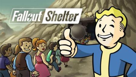Fallout Shelter prepara su llegada a Android para el 13 de agosto