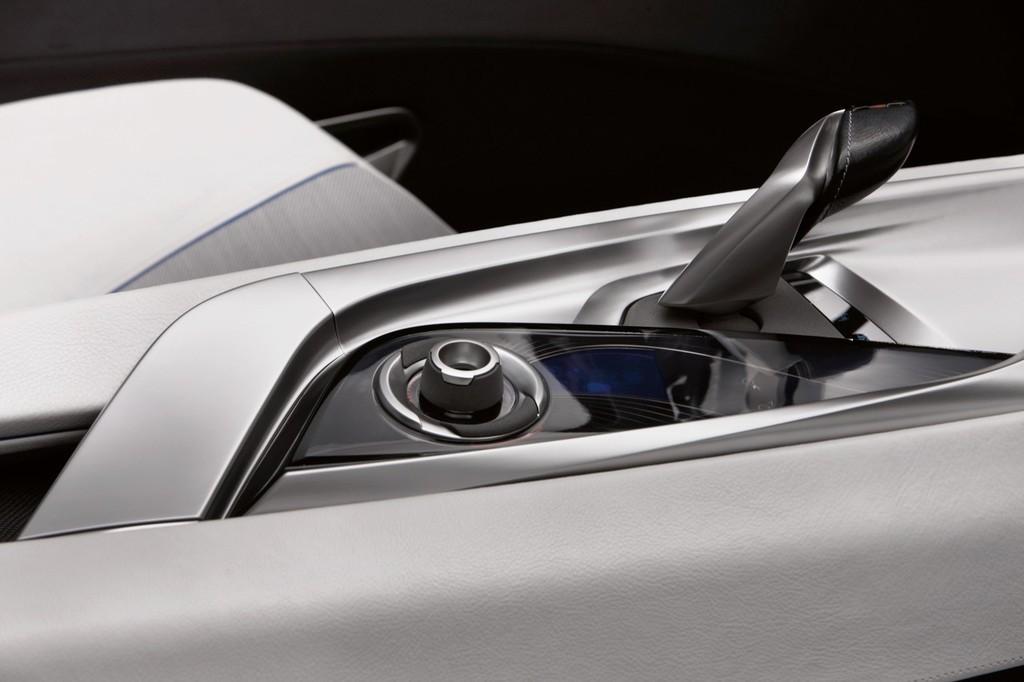 Foto de BMW Vision EfficientDynamics 2009 (54/92)
